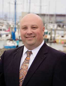 Jeremy Sorci is a CFP, Certified Financial Planner and a 401(k) Financial Advisor with Premier Financial Group in Eureka Humboldt County